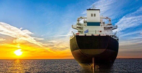 سیستمهای هیدرولیک دریایی