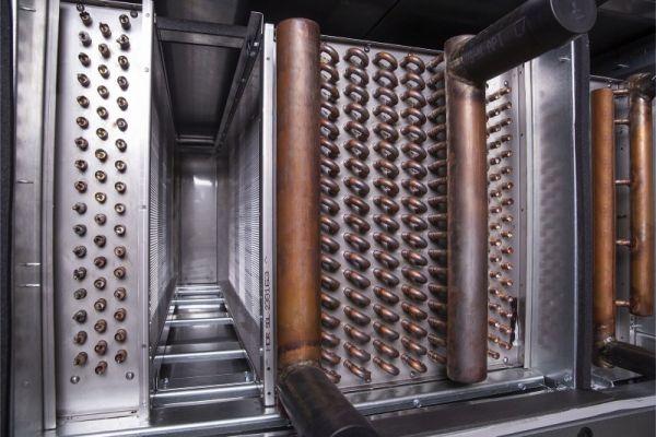 بخش دوم معرفی انواع مبدل های حرارتی رایج در تاسیسات